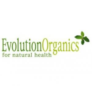 evolutionorganics.co.uk